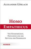 Alexander Görlach: Homo Empathicus ★★