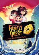Daniel Bleckmann: Family Quest ★★★★★