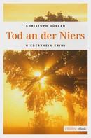 Christoph Güsken: Tod an der Niers ★★★