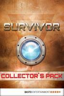 Peter Anderson: Survivor 1 (DEU) ★★★