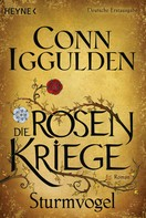 Conn Iggulden: Sturmvogel ★★★★