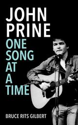 John Prine One Song at a Time