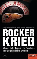 Jörg Diehl: Rockerkrieg ★★★