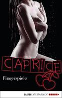 Natalie Frank: Fingerspiele - Caprice ★★★★