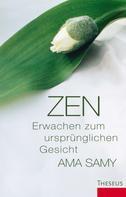 Ama Samy: Zen ★★★