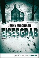 Jenny Milchman: Eisesgrab ★★★★
