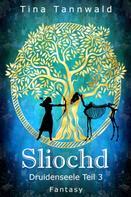 Tina Tannwald: Sliochd ★★★★★