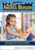 Marina Anders: Notärztin Andrea Bergen - Folge 1311 ★★★★★