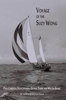 Steve Jackson: Voyage of the Suzy Wong