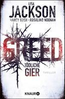 Lisa Jackson: Greed - Tödliche Gier ★★★★