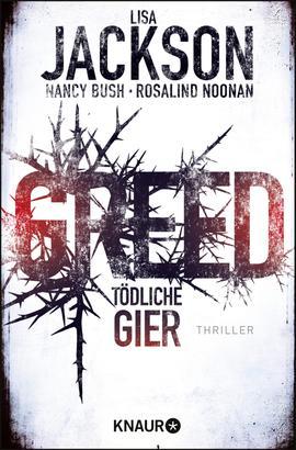 Greed - Tödliche Gier