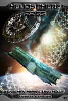 Andreas Suchanek: Heliosphere 2265 - Band 10: Zwischen Himmel und Hölle ★★★★★