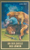 Karl May: An der Quelle des Löwen ★★★★★