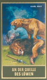 An der Quelle des Löwen - und andere Jagdgeschichten