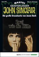 Jason Dark: John Sinclair - Folge 0897 ★★★★
