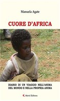 Manuela Agate: Cuore d'Africa ★★★★★