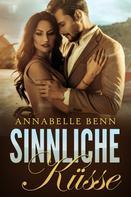 Annabelle Benn: Sinnliche Küsse: Ein Gentleman in Budapest