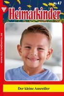 Hildegard Lenz: Heimatkinder 47 – Heimatroman ★★★★★