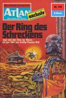 H. G. Ewers: Atlan 152: Der Ring des Schreckens ★★★★