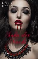 Ursula Donner: Sohn der Nacht ★★★