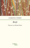 Laurence Sterne: Briefe