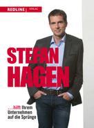 Stefan Hagen: Stefan Hagen ★★★★
