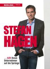 Stefan Hagen - ... hilft Ihrem Unternehmen auf die Sprünge