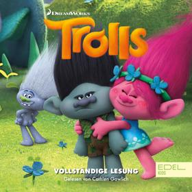 Trolls - Die Lesung zum Kinofilm