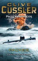 Clive Cussler: Packeis ★★★★