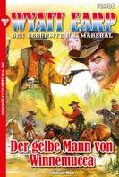 William Mark: Wyatt Earp 166 – Western
