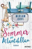 Miriam Covi: Sommer in Atlantikblau ★★★★