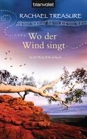 Rachael Treasure: Wo der Wind singt ★★★★