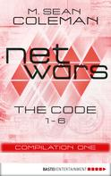 M. Sean Coleman: netwars - The Code - Compilation One ★★★★