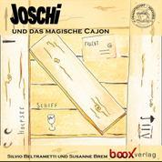 Joschi und das magische Cajon