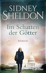 Im Schatten der Götter - Roman