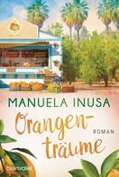 Manuela Inusa: Orangenträume ★★★★