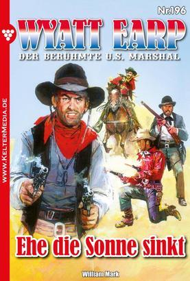 Wyatt Earp 196 – Western