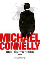 Michael Connelly: Der fünfte Zeuge ★★★★