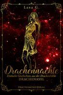 Lana G.: Drachennächte: Drachenasyl ★★★★