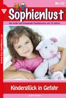 Judith Parker: Sophienlust 137 – Familienroman ★★★★★