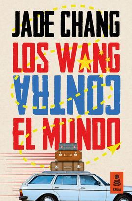 Los Wang contra el mundo