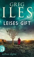 Greg Iles: Leises Gift ★★★★