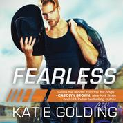 Fearless - Moto Grand Prix, Book 1 (Unabridged)