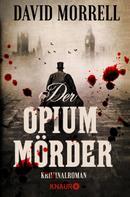 David Morrell: Der Opiummörder ★★★★