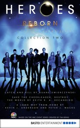 Heroes Reborn - Collection 2 - Event Series