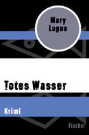 Mary Logue: Totes Wasser ★★★★