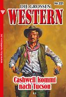 G. F. Waco: Die großen Western 221