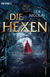 Die Hexen - Roman