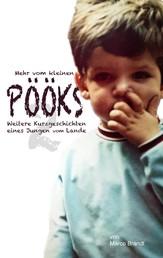Pööks 2 - Mehr Geschichten vom Jungen vom Lande