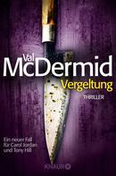 Val McDermid: Vergeltung ★★★★